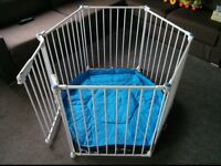 Lindam playpen model LD124