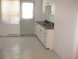 Montréal-Nord 31/2 Rue Monselet Libre Immediatement 595.00$