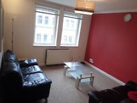 1 bed city centre/west end flat in Aberdeen