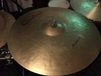 TURKISH cymbals for sale! - £90