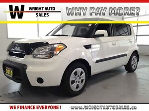 2010 Kia Soul 2U| HEATED SEATS| BLUETOOTH| 98,769KMS