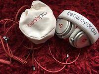 Beats By Dre Headphones Pro, Authentic Beats By Dre