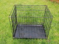 Dog Cage - Medium size