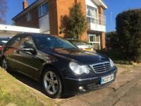 Mercedes c220 Automatic Diesel