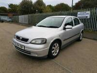 54 vauxhall astra diesel drives like new
