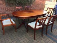 New & used dining tables & chairs for sale in Norwich Norfolk