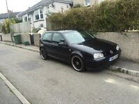 Very golf mk4 gttdi