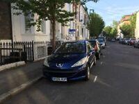 12 Month MOT. £30 Road Tax. Great MPG. Cheap to run.