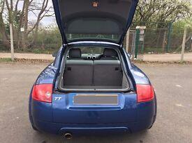 AUDI TT 1.8L w/ HEATED SEATS 54 REG (2005)- GREAT CONDITION