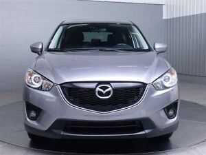 2013 Mazda CX-5 AWD SKYACTIVE A/C MAGS TOIT NAVI West Island Greater Montréal image 2