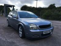 Vauxhall Signum 3.0 CDTI V6