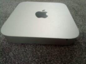 Apple Mac Mini I5 4Gb/500Gb