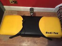 Bodi-Tek Vibration Plate