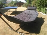 Fat Boy Hammock like new condition