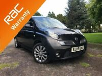 Nissan Micra 1.2 16v 25th Anniversary 5dr
