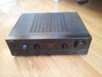 Sony Intergrated STEREO amplifier TA-F270