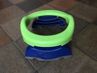 Potette plus - travel potty and trainer