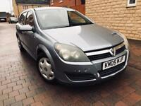 VAUXHALL ASTRA 1.6 FSH LOW MILEAGE 2 OWNERS 12 MONTHS MOT CHEAP TO RUN * *VERY WELL MAINTAINED*