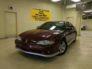 2005 Chevrolet Monte Carlo SS Annual Clearance Sale!