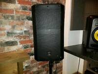 Electro Voice ZLX 12P Active 2-Way Loudspeaker (pair with covers)