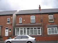 SINGLE ROOM TO LET, PERRY BARR, WILLMORE ROAD, GAS, WATER & COUNCIL TAX INCLUDED