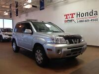2006 Nissan X-Trail XE *Sunroof, Keyless Entry*