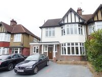 Station Road Hendon - Ground Floor One Bed close to Hendon Central & Hendon Thames Link