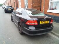 Saab 93 swap/sell