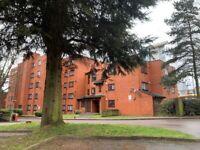 one bed ground floor Flat Birmingham city centre
