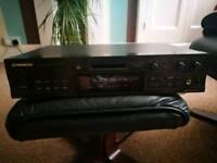 Pioneer mini disc player