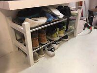 Ikea Shoe Rack - TJUSIG