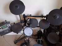 Roland TD-12 electronic drum kit