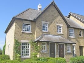 SMART 3 BED MEWS HOUSE IN SMALL CUL DE SAC STONES THROW FROM REIGATE TOWN CENTRE & TRAIN STATION