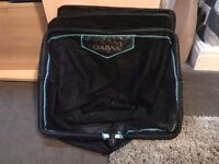 Mint - DAIWA TEAM DAIWA CARP KEEPNET 3M - Carp Match Fishing Keep Net