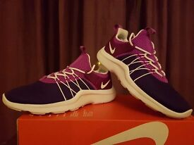 Nike Trainers Job lot of 10 for sale. Women Size 4.5 - 5.5