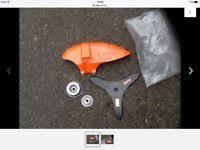 STIHL brush cutter blade kit (new)