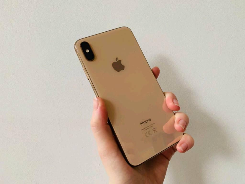 iPhone XS GOLD 64 GB(VODAFONE) | in Camden, London | Gumtree