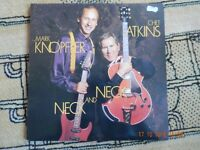 Knopfler/Atkins Neck and Neck