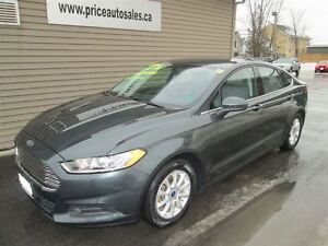 2016 Ford Fusion BACK-UP CAMERA - SAVE THOUSANDS!!!