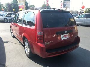 2010 DODGE GRAND CARAVAN SE- REAR AIR & HEAT, U-CONNECT, ALLOY W Windsor Region Ontario image 7