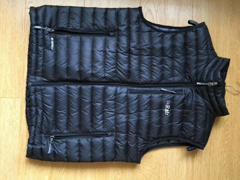 RAB gilet for sale  Knowle, Bristol