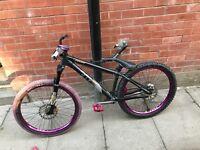 Giant stp1 jump bike