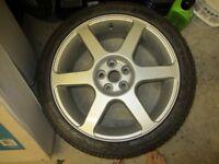 Wheel for 2002 Toyota Celica