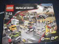LEGO EXTREME RACERS 8186