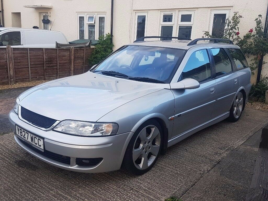 vauxhall vectra b sri 2 6 v6 170bhp great condition. Black Bedroom Furniture Sets. Home Design Ideas