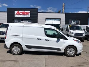 2016 Ford Transit Connect shelving packages available call for d