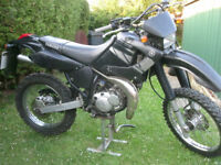 Yamaha DT125RE 2004 DT125 DTR125 DT DT125LC DT125R