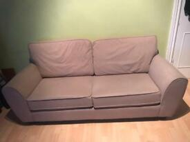 3 people sofa