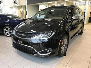 2017 Chrysler PACIFICA, CUIR LIMITED