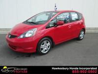 Honda Fit LX 2014 ONE OWNER GREAT SHAPE